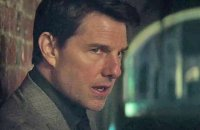 Mission Impossible - Fallout - Bande annonce 9 - VO - (2018)