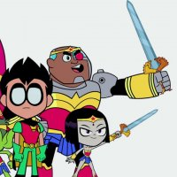 Teen Titans GO! To The Movies - Bande annonce 1 - VO - (2018)