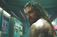 Aquaman - Bande annonce 5 - VO - (2018)