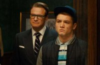 Kingsman : Services secrets - Extrait 9 - VO - (2015)