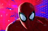 Spider-Man : New Generation - Bande annonce 3 - VO - (2018)
