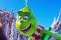 Le Grinch - Extrait 2 - VF - (2018)