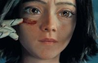 Alita: Battle Angel - Bande annonce 2 - VF - (2018)