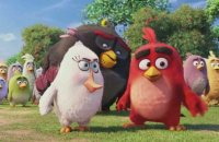Angry Birds - Le Film - Extrait 1 - VF - (2016)