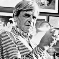 Plimpton! Starring George Plimpton as Himself - bande annonce - VO - (2012)