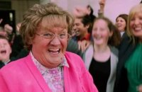 Mrs. Brown's Boys D'Movie - bande annonce - VO - (2014)