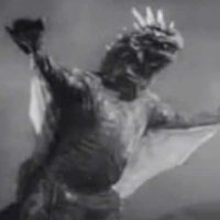 Varan the Unbelievable - bande annonce - VO - (1962)