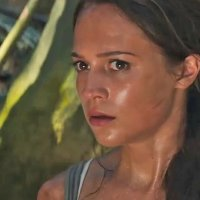 Tomb Raider - Bande annonce 2 - (2018)