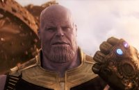 Avengers: Infinity War - Bande annonce 4 - (2018)