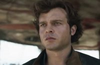 Solo: A Star Wars Story - Bande annonce 12 - VO - (2018)