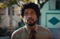 Sorry To Bother You - Bande annonce 1 - VO - (2018)