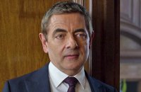 Johnny English 3 - teaser - VOST - (2018)