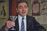 Johnny English contre-attaque - bande annonce 2 - VOST - (2018)