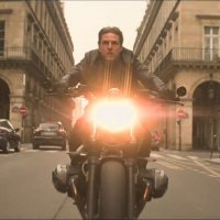 Mission: Impossible - Fallout - Bande annonce 1 - VO - (2018)