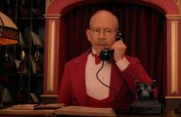 The Grand Budapest Hotel - Extrait 21 - VO - (2013)