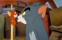 Tom et Jerry, le film - Bande annonce 1 - VO - (1992)