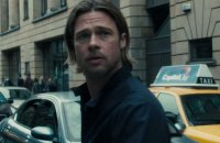 World War Z - Extrait 2 - VO - (2013)