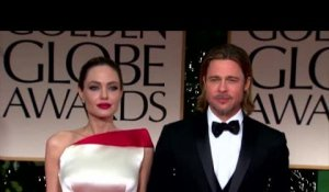 Brad Pitt dépense un quart de million de dollars en bijoux pour Angelina Jolie