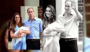 Voici le bébé du Prince William et de Kate Middleton