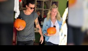 Harry Styles à Los Angeles avec Erin Foster