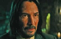 John Wick Parabellum - Bande annonce 5 - VF - (2019)
