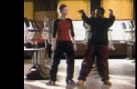 Save the Last Dance - Extrait 1 - VF - (2001)