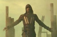 Assassin's Creed - Extrait 7 - VO - (2016)
