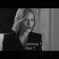 Coffee and cigarettes - Extrait 2 - VO - (2003)