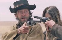 The Homesman - Extrait 6 - VO - (2014)