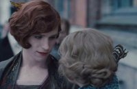 The Danish Girl - Extrait 5 - VF - (2015)