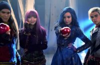 Descendants 2 - Teaser 3 - VO - (2017)