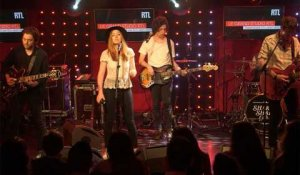 Shake Shake Go - There's Nothing Better - Live dans le Grand Studio RTL
