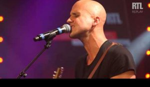 Milow - Ayo Technology - Live dans le Grand Studio RTL