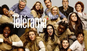 Orange Is The New Black, saison 4 - Têtes de séries #9