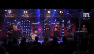 Ben l'oncle Soul - I've Got You Under My Skin (Live) - Le Grand Studio RTL