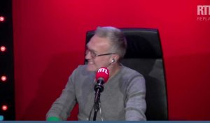 Le week-end télé de Pierre Benichou