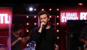 Renan Luce - La loi du plus faible (LIVE) Le Grand Studio RTL