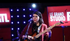 Roni Alter - I Follow Rivers (LIVE) - Le Grand Studio RTL