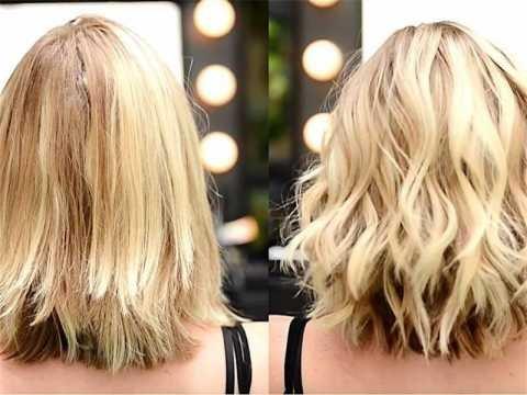 Tutoriel Coiffure 3 Techniques Infaillibles Pour Des Cheveux Wavy