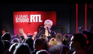 Indochine - College Boy (LIVE) Le Grand Studio RTL