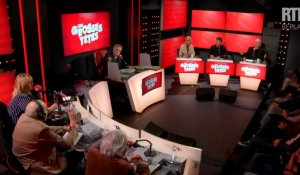 "Un bruit dans ""Le Grand Studio"""