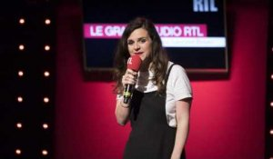 Laura Domenge - Le bordel (LIVE) Le Grand Studio RTL Humour