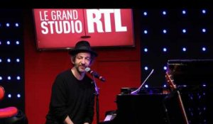 Arthur H  - Assassine de la nuit (Live) Le Grand Studio RTL
