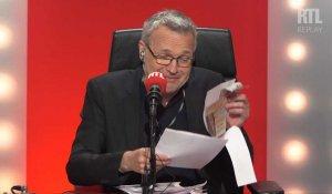 9ed208fe12331 ... Pères Noël pour les enfants malades. Pierre Bénichou ne craint pas Teddy  Riner