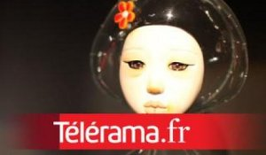 Visite guidée : HEY ! Modern Art & Pop Culture