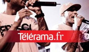 Pharrell Williams et N.E.R.D. au Festival de Cannes