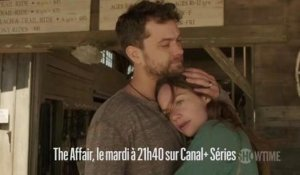 The Affair, Sérierama