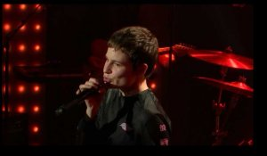 Christine and The Queens - La Marcheuse (Live) - Le Grand Studio RTL
