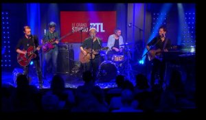Les Innocents - Quand La Nuit Tombe (Live) - Le Grand Studio RTL