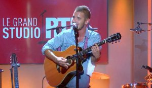 Barry Moore - The Tide (Live) - Le Grand Studio RTL